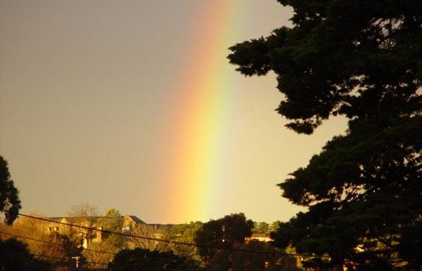 Rosanna Rainbow (Victoria, Australia)